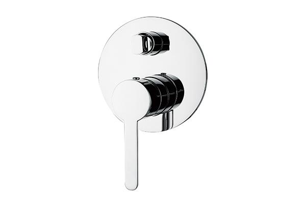 Concealed Bath-Shower mixer  M502156