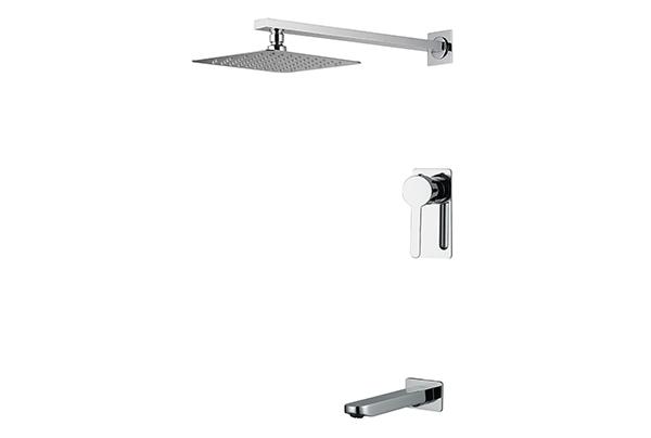 Concealed Bath-Shower set M504156